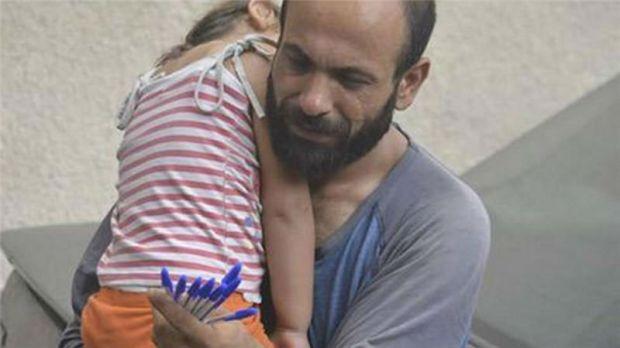 Abdul-Halim Attar Syrian Refugee BuyPens -