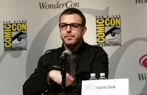Karim Zreik