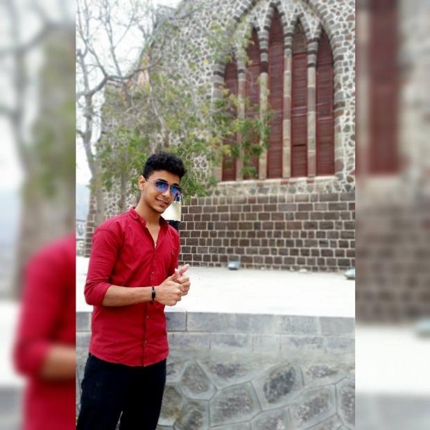 Omar Mohammed