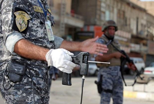 Bomb detector fraud Lebanon