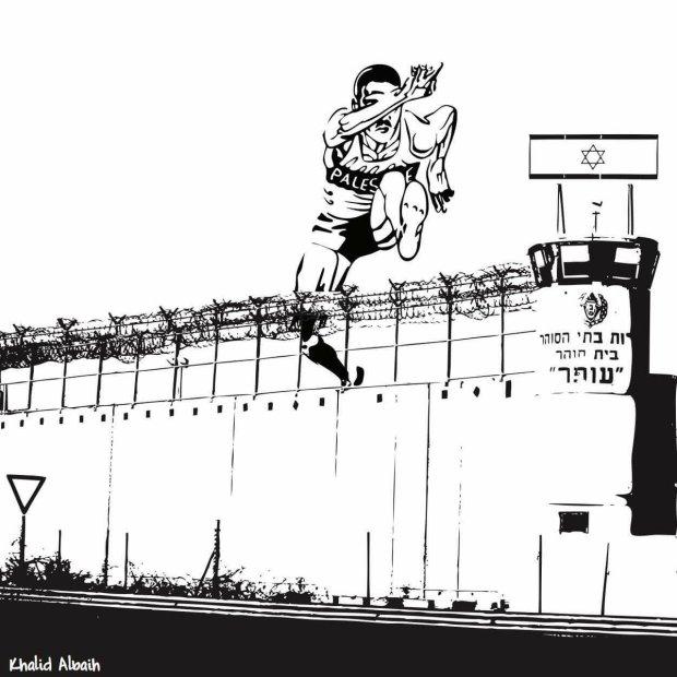 israel-palestine-olympics