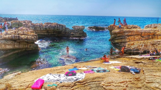Image result for Kfarabida coast lebanon