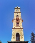 Tripoli clock tower