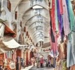 Tripoli Old Souk